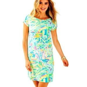 NWT Lilly Pulitzer Sea Salt and Sun Marlowe